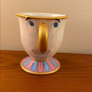 Disney's Beauty and the beast mug